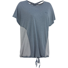 Kari Traa Isabelle T-shirt Dames, jeans